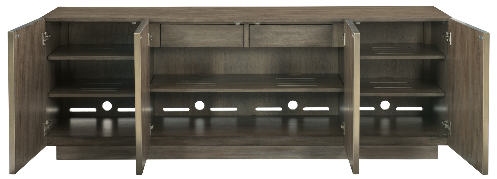 Entertainment Console Bernhardt Hospitality