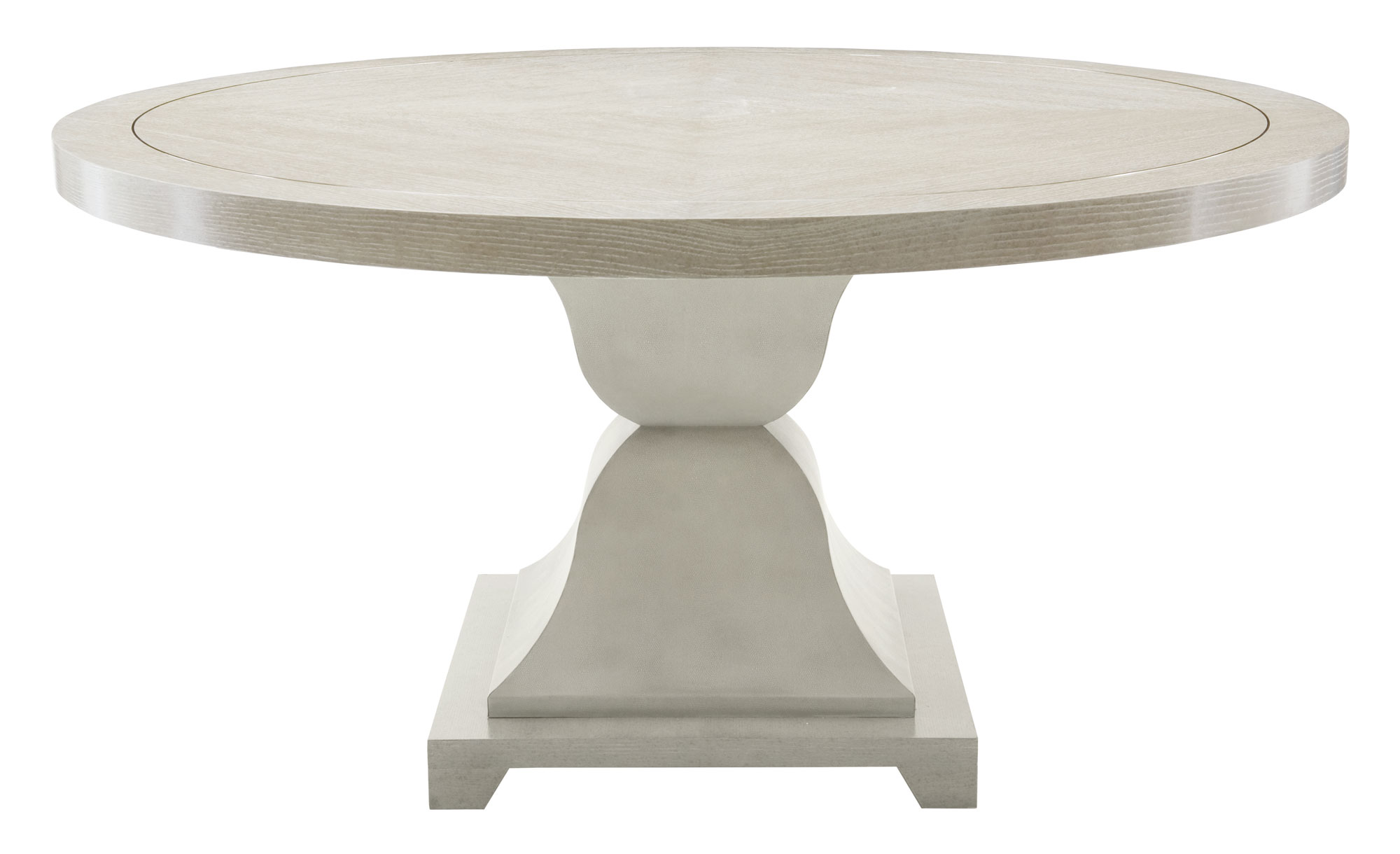 Round Dining Table Bernhardt Hospitality