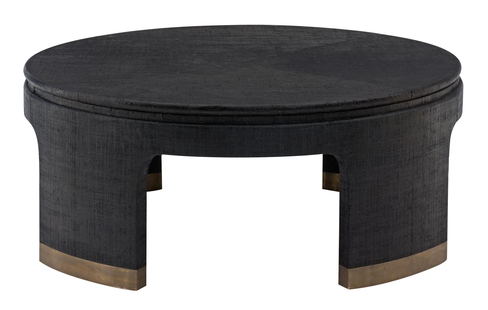 Round cocktail table bernhardt hospitality for Cocktail tables