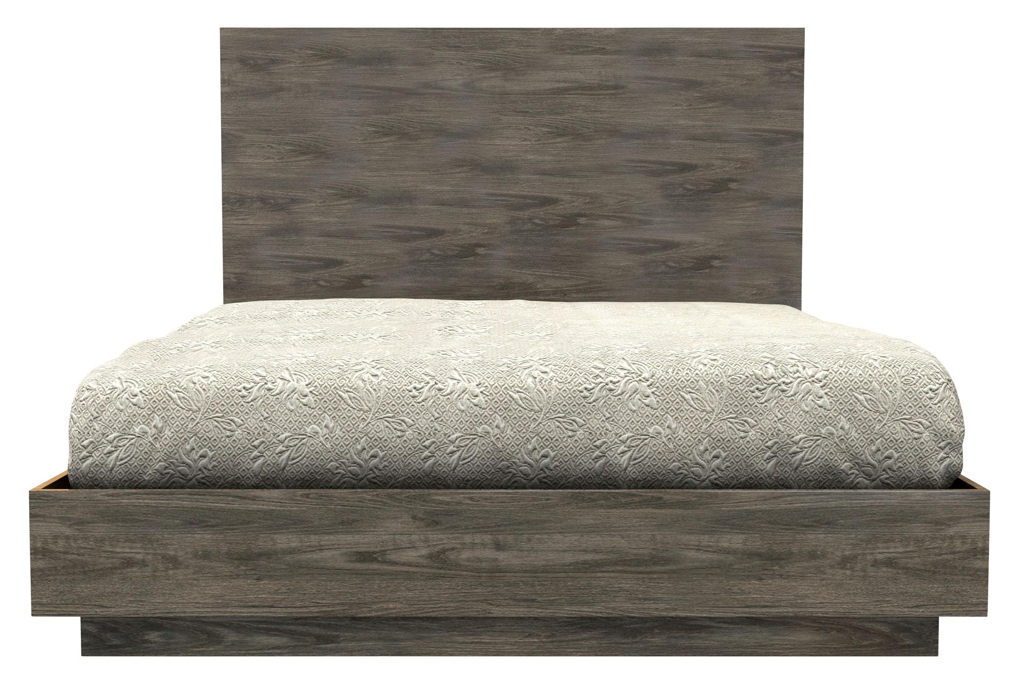Platform Bed | Bernhardt Hospitality