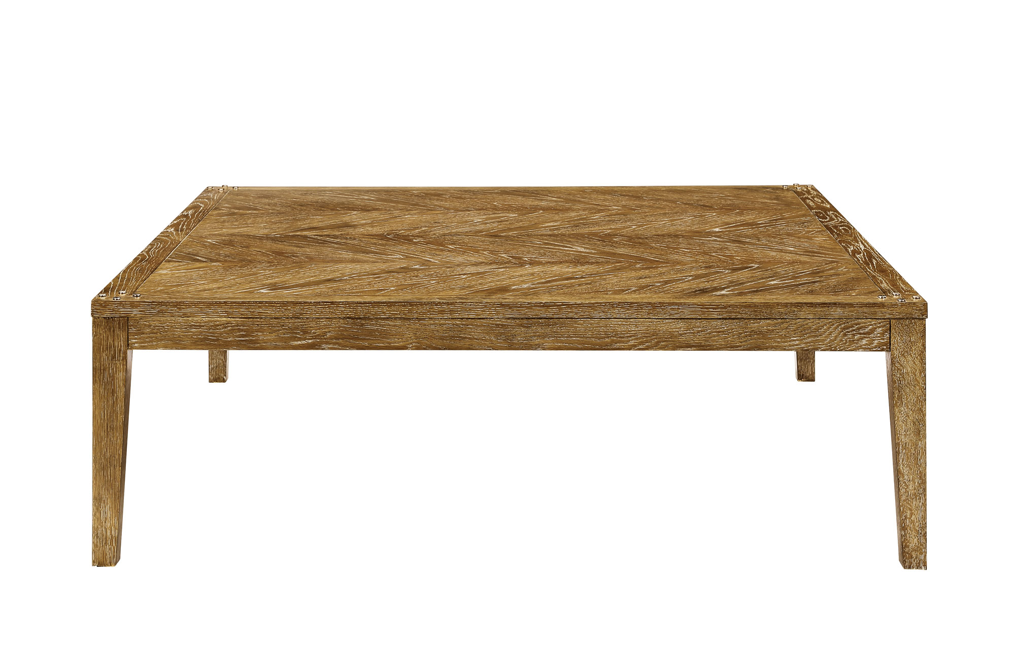 Square Coffee Table Bernhardt Hospitality